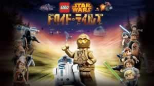 LEGO スター・ウォーズ ドロイド・テイルズ