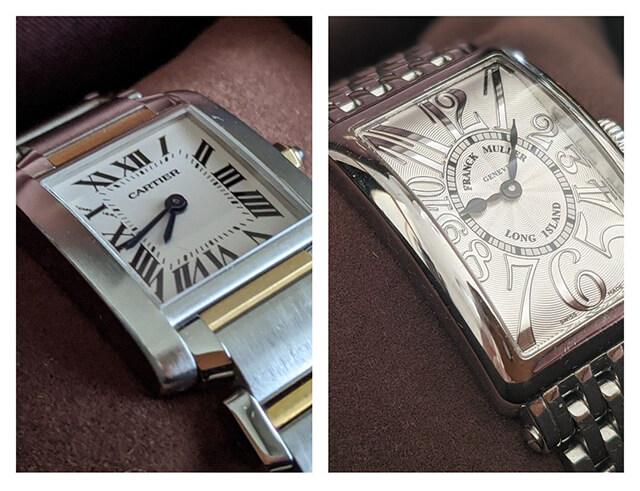 カリトケ腕時計