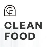 クリーンフードロゴ